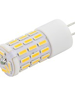 2.5W Luces LED de Doble Pin T 42 SMD 4014 120 lm Blanco Cálido Blanco Fresco V 1 pieza