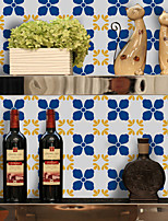 Naturaleza muerta De moda Pegatinas de pared Calcomanías de Aviones para Pared Calcomanías Decorativas de Pared,Vinilo MaterialDecoración