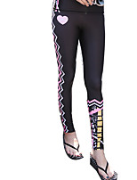 New Sunscreen Snorkeling Suit Jellyfish Surfing Windsurfing Sailing Sub-Pants Female Bodybuilding Swimming Trousers