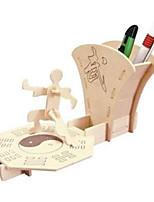 Kit de Bricolage Puzzles 3D Puzzle Jouets Autre 3D A Faire Soi-Même Non spécifié Pièces