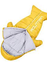 Camping Pad Mummy Bag Single 100 Duck DownX60 Keep Warm