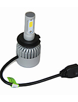 36W 3800LM LED Headlight Bulb(1 kit)