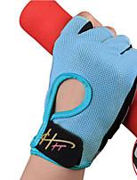 Gants sport Unisexe Gants de Cyclisme Printemps Eté Gants de Vélo Vestimentaire Respirable Durable Protectif Anti-transpirationLes