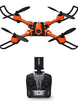 Foldable RC Drone With WiFi HD Camera Fold Helicopter Drone Quadcopter I5HW 4CH 6 Axis Kids Toys Gift