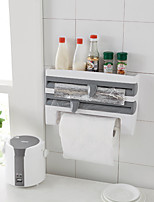 Kitchen Plastics Racks & Holders