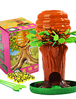 Educational Toy For Gift  Building Blocks Plastics 6 Years Old and Above 3-6 years old Toys