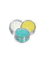 Nail Art Decoration  Sequin 0.4mm 10g Nail Stickers 3pcs/Set