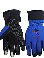 Pro-Biker MTV-06 guantes Motorcycle Touch Waterproof Warm Winter Protective Racing Gloves Scooter motos motorbike motociclista