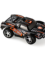 WL Toys L999 Buggy 1:12 Brush Electric RC Car 45 2.4G Ready-To-Go 1 x Manual 1 x Charger 1 x RC Car