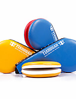 Мишени для боевых искусств Боксерская лапа Тхэквондо Бокс Дети/подростки Ультралегкий (UL) Кожа Этиленвинилацетат-