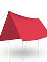 5-8 человек Походный коврик Тент для пляжа Туристическое укрытие Палатка Автоматический тент Ультрафиолетовая устойчивость для См Другие