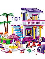 Building Blocks For Gift  Building Blocks Square 3-6 years old Toy334PSC