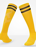 Simple Sport Socks / Athletic Socks Male Socks All Seasons Anti-Slip Anti-Wear Cotton Soccer/Football