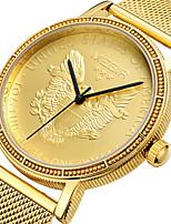 Homens InfantilRelógio Esportivo Relógio Militar Relógio Elegante Relógio de Moda Bracele Relógio Único Criativo relógio Relógio Casual