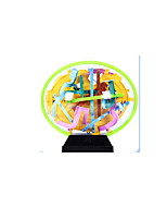 Maze & Sequential Puzzles 3D 3D Kids Children's Day Christmas