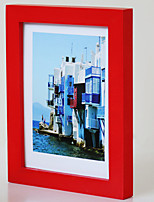 Picture Frames Modern/Contemporary Country NoveltyWooden 1 Random Color