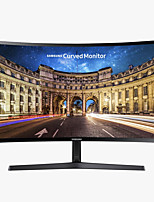 SAMSUNG curved computer monitor 27 inch VA 1800R led backlit FHD 1920*1080 eyesight protective VGA HDMI