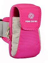 <20 L Handy-Tasche Rennen Camping & Wandern Freizeit-Radfahren Freizeit Sport FitnessRadfahren Ultra-leichter Stoff Telefon/Iphone