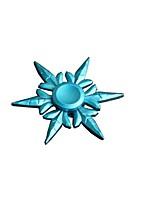 Fidget Spinner Inspirado por LOL Bianchi Anime Acessórios para Cosplay Ligas de Ferro Unisexo