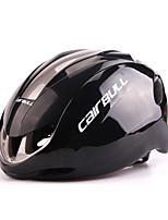 CAIRBULL 2017 New Unisex Ultralight EPS Bike Helmets 10 Vents Cycling Helmet 8 Color 55-59cm