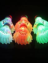4pcs Leisure Sports LED Lights LED light Lightweight Materials for