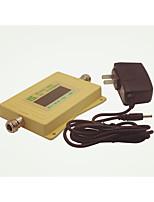 3g 2100mhz amplificateur de signal mobile pour mobile norway / telenor / teliasonera (netcom) / orange / tout partout (t-mobile) /