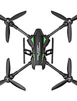 Dron WL Toys Q323 4 Canales 6 Ejes Con Cámara FPV Retorno Con Un Botón Modo De Control Directo Controle La Cámara Con CámaraQuadcopter RC