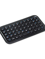 80bt sem fio Bluetooth bluetooth 3.0 braçadeira usb led bracket keyboard