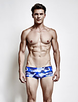 Aimpact 2017 New Beach Surfing Men's Swimwear Low Sexy Men's Swim Boxers Sportive Beachwear Summer Men Swimsuit Sea Swimming Shorts AM404B