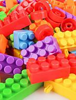 Puzzles Puzzles 3D Blocs de Construction Jouets DIY  Plastique