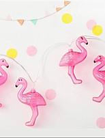 1.5 M 10Pcs LED Flamingo Lamp/LED Battery Lamp/Chandelier