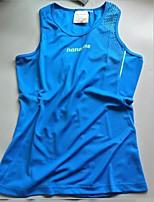 Men's Running T-Shirt Fitness, Running & Yoga Sweatshirt for Running/Jogging Exercise & Fitness Sky Blue