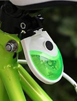 Велосипедные фары Велоспорт Широко распространенный На открытом воздухе Люмен Батарея