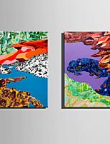 Stampa trasferimenti su tela Un Pannello Tela Verticale Stampa Decorazioni da parete For Decorazioni per la casa