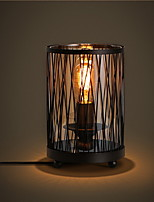 Bedroom Bedside Lamp Industrial Wind Retro Creative Decorative Table Lamp