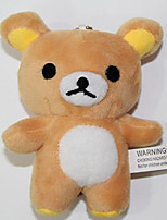 Stuffed Toys Toys Bear Natural Sponges