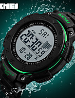SKMEI Pedometer 3D Multifunctional Sports Watches Relojes Wristwatches Waterproof Relogio Masculino Watch