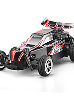 Buggy 1:12 Brush Electric RC Car 30 2.4G Ready-To-Go 1 x Manual 1 x Charger 1 x RC Car