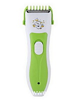 Infant Electrotherapy Quiet Hairdressing Tools Electric Clippers