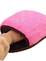 Rilievo del mouse del riscaldamento del usb del polso caldo antiscivolo con il cavo di 120cm