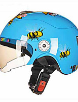 Casque Bol Ajustable Compact Respirable Meilleure qualité Sportif ABS Casques de moto