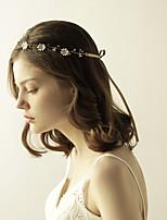 אבן נוצצת סגסוגת כיסוי ראש-חתונה אירוע מיוחד יום הולדת מסיבה\אירוע ערב סרטי ראש פרחים חלק 1