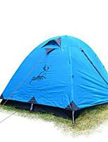 3-4 человека Походный коврик Тент для пляжа Двойная Палатка Складной тент Сохраняет тепло Дожденепроницаемый для Отдых и Туризм См