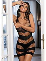 Ultra Sexy Vêtement de nuit Femme,Sexy Jacquard