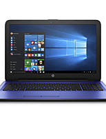 Hp laptop bf003ax 15,6 polegadas amd-a10 quad core 4gb ram 500gb disco rígido amd r5 2gb