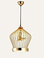 Característica ligera tradicional / clásica de la luz colgante 3w para la mini madera del estilo / sitio bambooliving / dormitorio /