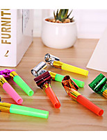 100 / Group Whistle/Blow Roll/Party/Birthday Party Long Nose Child Whistle/Support Props