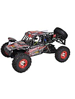 WL Toys 12428-C 1:12 Brush Electric RC Car 50 2.4G 1 x Manual 1 x Charger 1 x RC Car