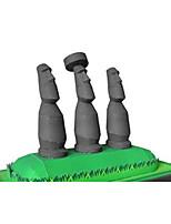 Puzzles Kit de Bricolage Puzzles 3D Blocs de Construction Jouets DIY  Bâtiment Célèbre Architecture