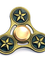 Fidget Spinner Ispirato da Game of Thrones/Il trono di spade Guy Anime Accessori Cosplay Cromo
